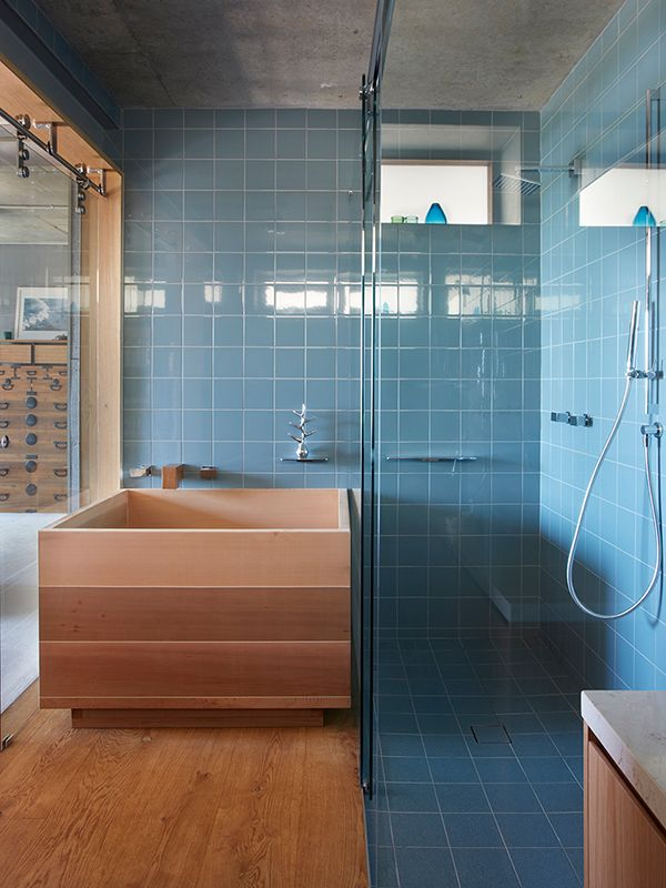 Kenzai House by The Design Commission