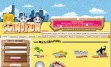 Clinofun, soyez dans le fun sur le site de jeux de grattage gratuits. #crocastuce #clinofun #grattage