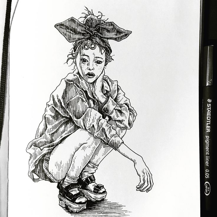 16.12.12-16.12.18 drawing on Behance