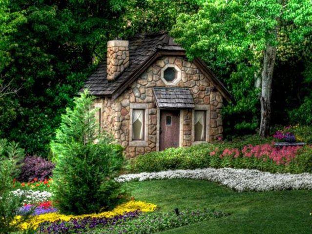 Beautiful Cottage Everything Pinterest Cottage