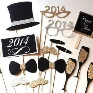 New Years Eve Photobooth Pr..