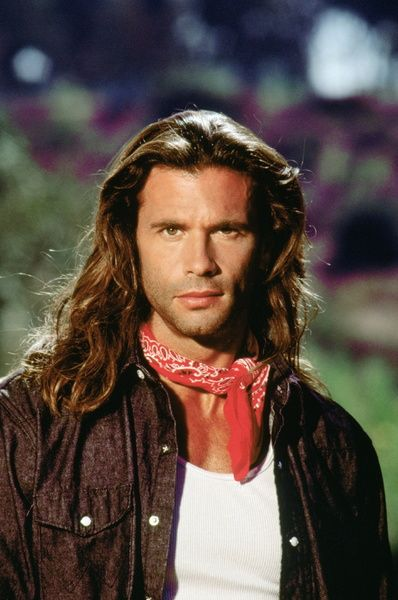 "Lorenzo Lamas. At first I wondered how he could possibly be any kind of yin type while being 6'2"", angular with a long line. I was sure he was SD at first, but then look at how he typically dresses TR."