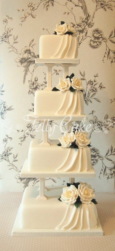Best 25 Timeless Bathroom Ideas On Pinterest: Best 25+ Floral Wedding Cakes Ideas On Pinterest