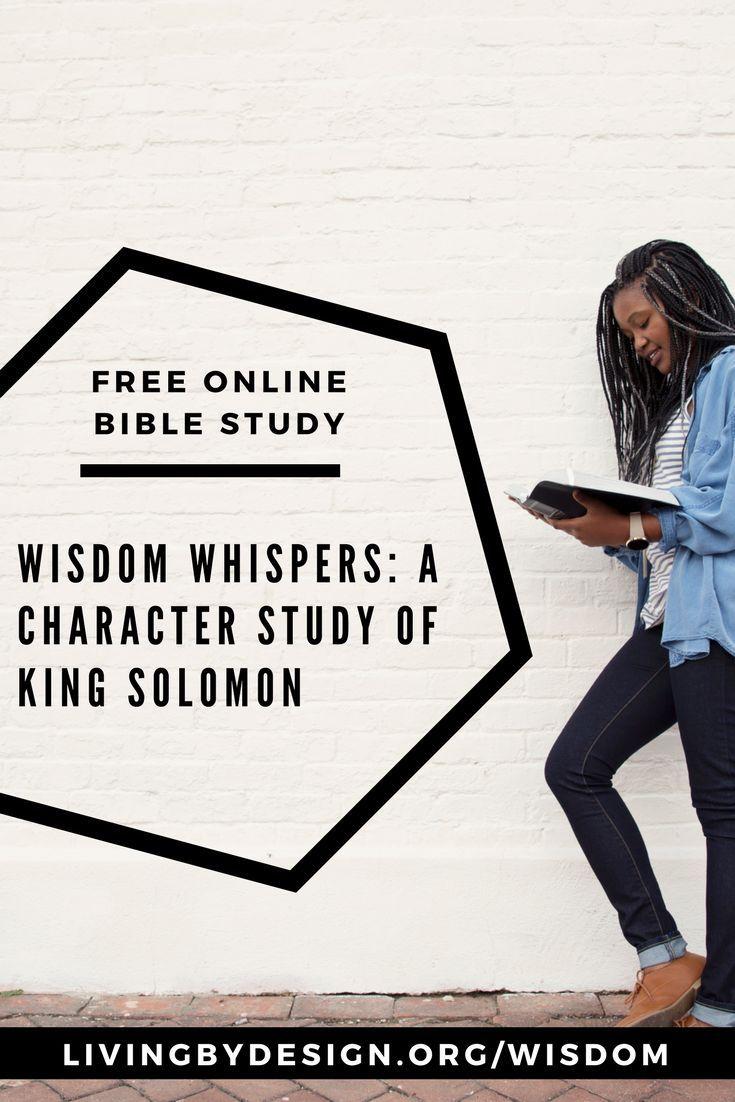 Wisdom Bible Verses - Bible Study Tools