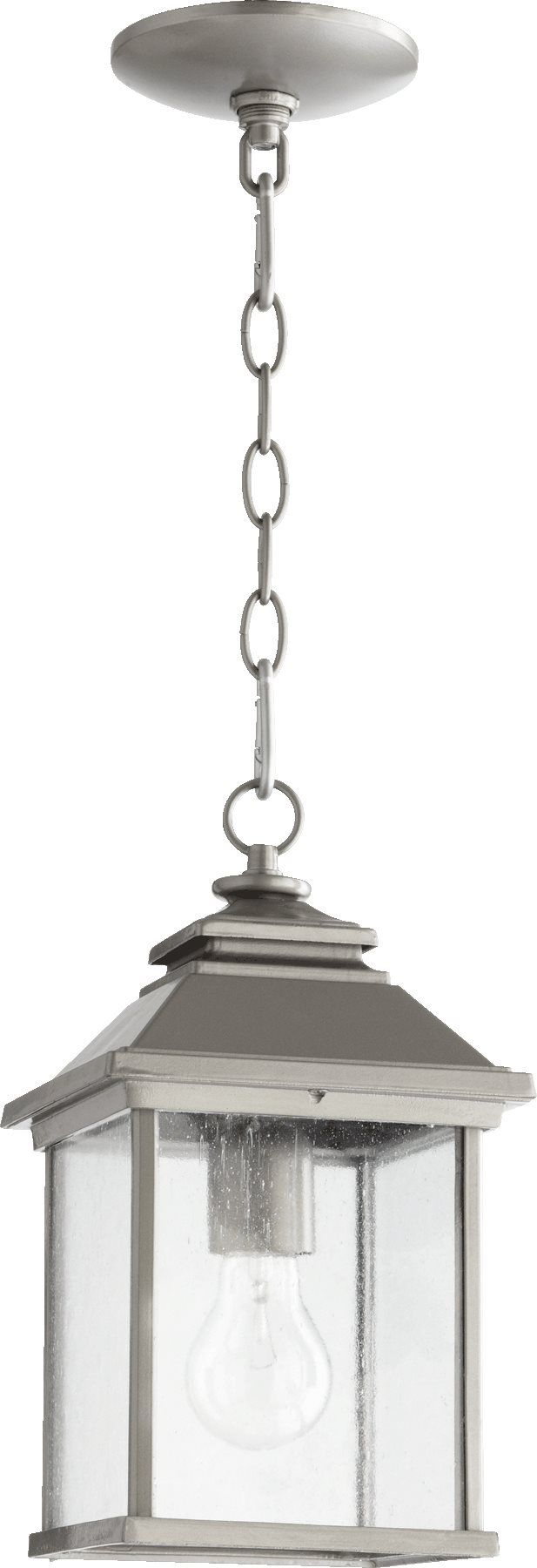 South Shore Decorating: Quorum Lighting 7941-7-3 Pearson Transitional Outdoor Hanging Light QR-7941-7-3