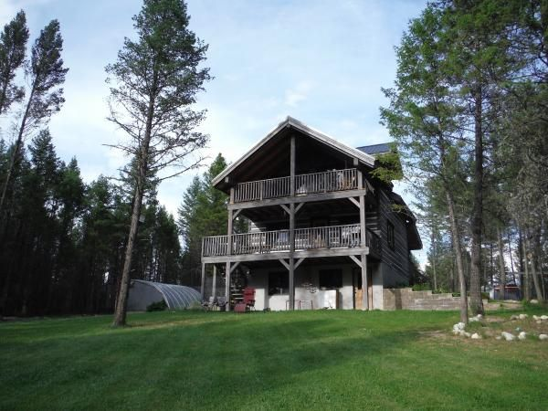 Homestay in Invermere