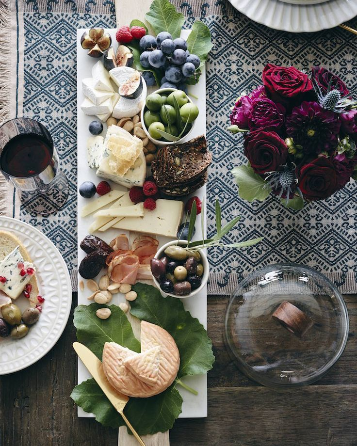 Winter Dinner Party Menu Ideas Part - 34: Winter Dinner Party Menu