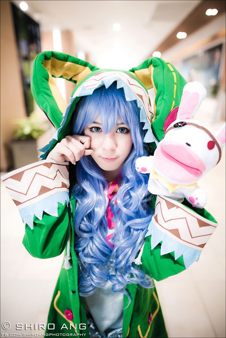 date a live cosplay porn