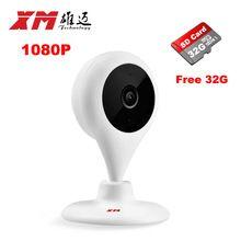 Surveillance camera+32GB Security Network CCTV WIFI 1080P IP camera Wireless Digital Security ip camera Night Vision //Price: $US $50.96 & FREE Shipping //     #hashtag3