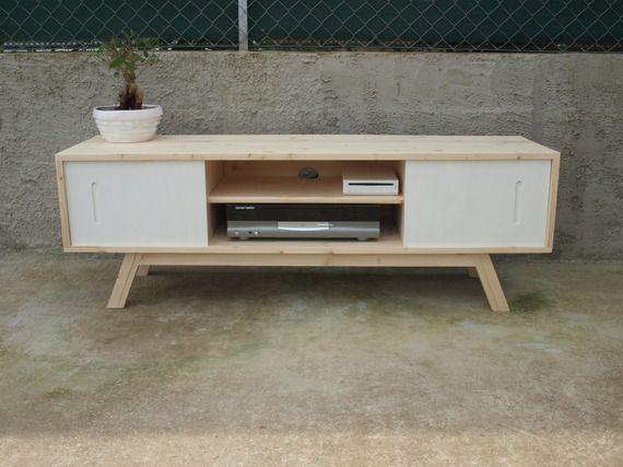 les 25 meilleures id es concernant consoles de t l sur pinterest mtand de meubles pour la. Black Bedroom Furniture Sets. Home Design Ideas