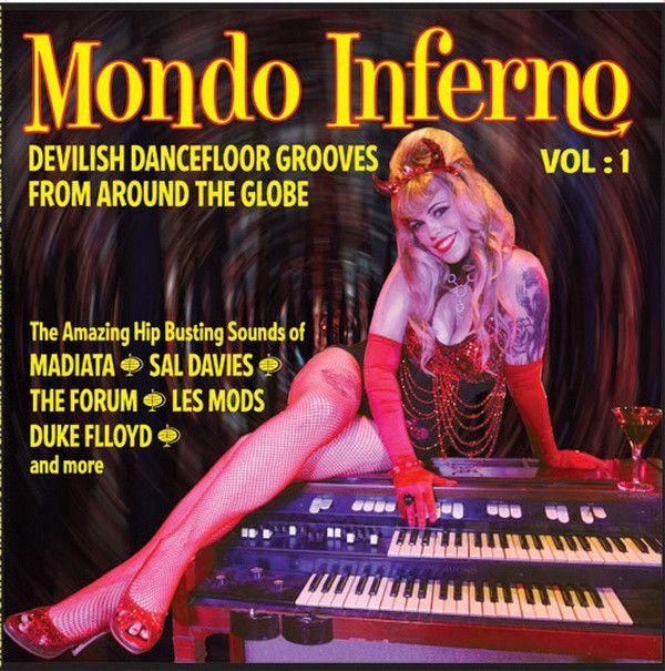 Various - Mondo Inferno Vol. 1 (Vinyl, LP) at Discogs
