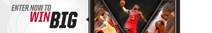 THE OFFICIAL SITE OF THE MIAMI HEAT