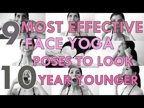 No.4 : 1 MINUTE FACE YOGA LIFTING LIPS โยคะใบหน้า ยกกระชับเรียวปาก ใน 1 นาที - YouTube
