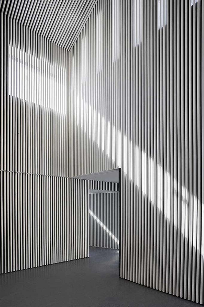 Shadow & Light - Interior