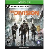 Tom Clancy's The Division - Xbox One $34.99!