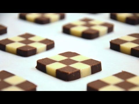 Simple Chocolate Fudge Recipe Demonstration - Joyofbaking.com - YouTube