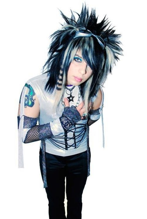 dahvie vanity pictures | Dahvie Vanity photo Nickasaurs photos - Buzznet