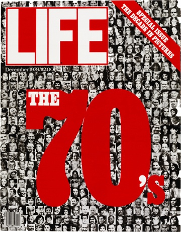 LIFE Magazine December 1979 - 70s Decade in Pictures Special Issue