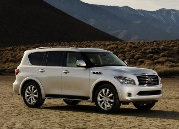 Dream SUV :)