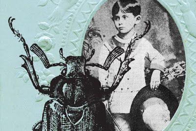 PROFESOR EN LA SECUNDARIA: El proyecto Kafka (no en la orilla)