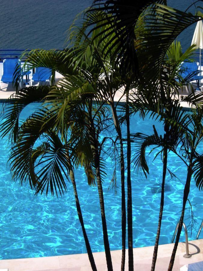 Hotel la Batelière. Martinique