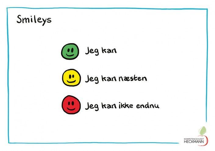 """A4, """"Smileys"""""""