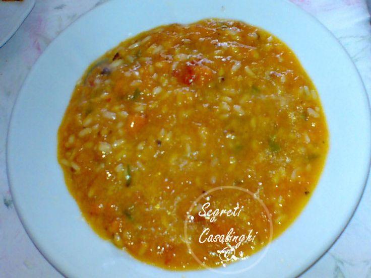 riso zucca,,riso con la zucca,ricetta riso con zucca,primi piatti riso,riso e zucca ricetta,ricetta riso con zucca facile ricetta,ricette primi,ricette riso