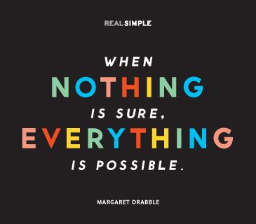 Quote by Margaret Drabble