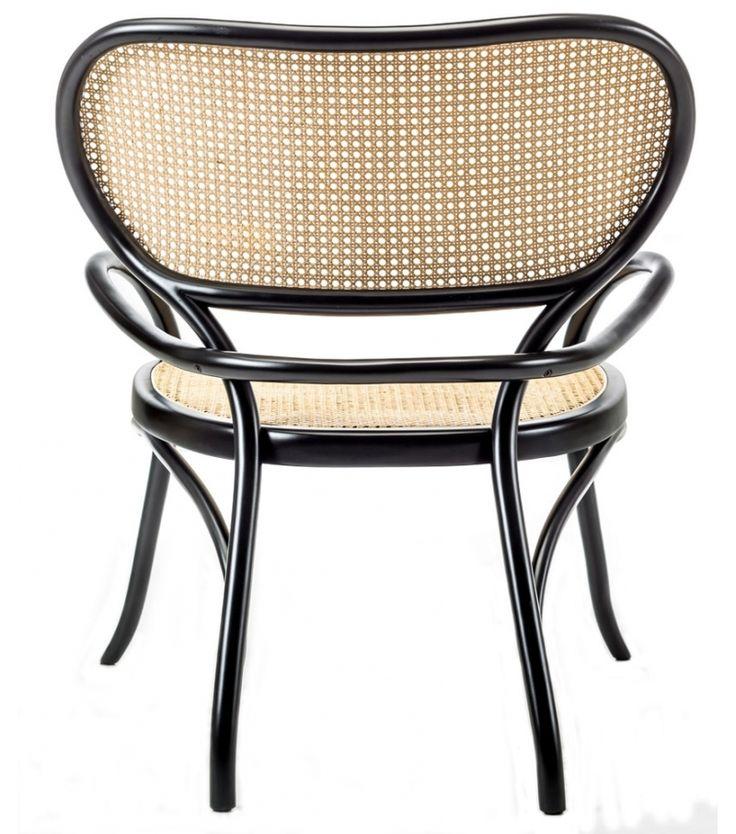 Lehnstuhl Lounge Chair Gebrüder Thonet Vienna