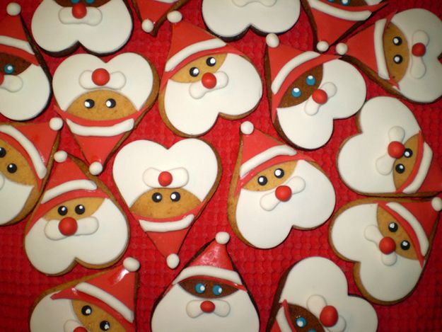 17 best images about addobbi natalizi on pinterest for A forma di disegni per la casa