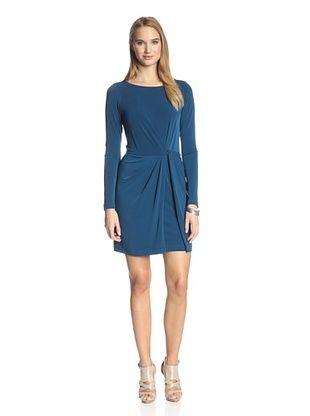 64% OFF Ali Ro Women's Honey Jersey Dress (River)