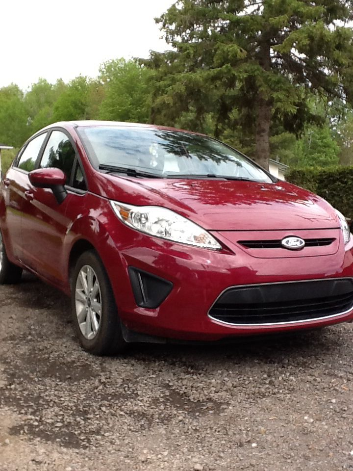 2011 ford fiesta consumer review transmission problems. Black Bedroom Furniture Sets. Home Design Ideas