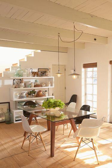 17 meilleures idées à propos de mesa escritorio cristal sur ...