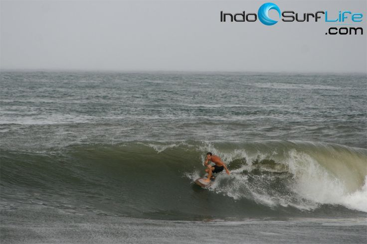 (10/01) Bali surf report has been updated. Check the reports + photos at http://indosurflife.com/
