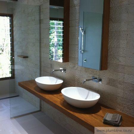 Sentosa Stone Vessel Basin - apaiser Stone Vessel Basins - Basins - Bathroom