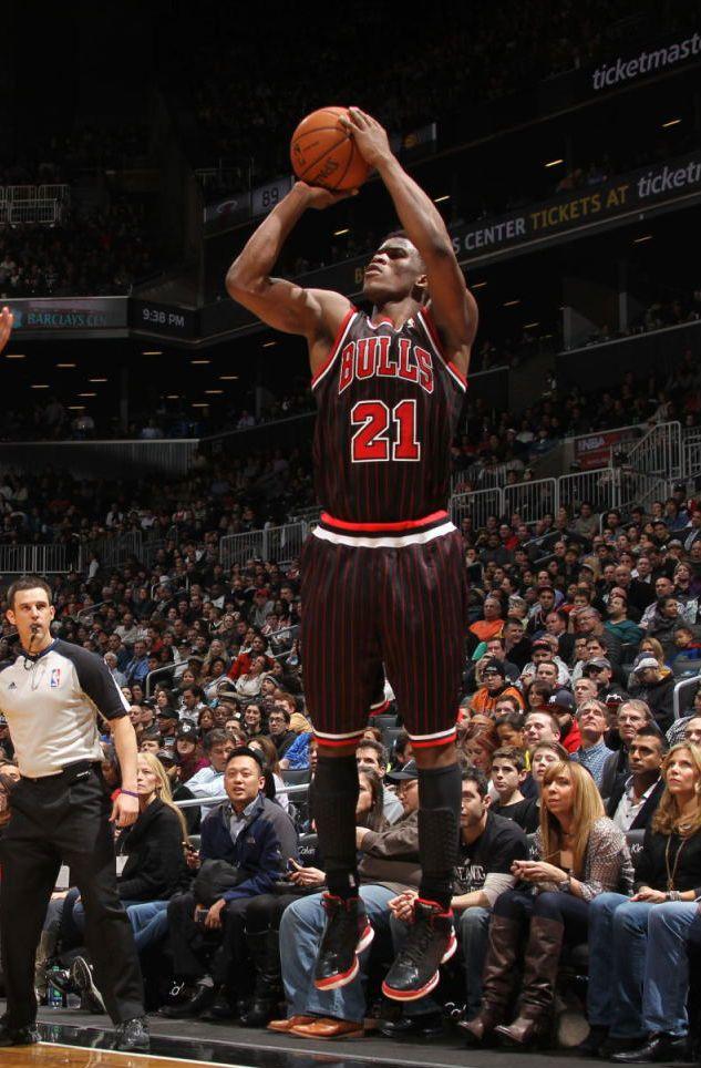 c09d2c83a2cfb7 ... Chicago Bulls Jimmy Butler ...