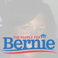 Blacks Do Support Bernie Sanders! #FeelTheBern