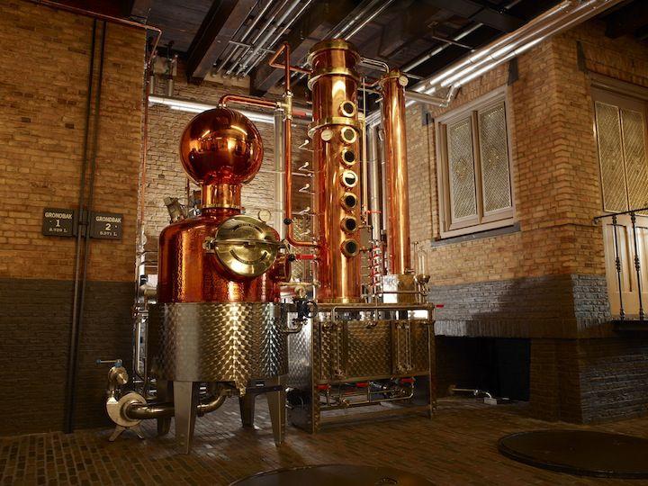 Behind the Scenes of Ketel One Vodka - Drink Spirits