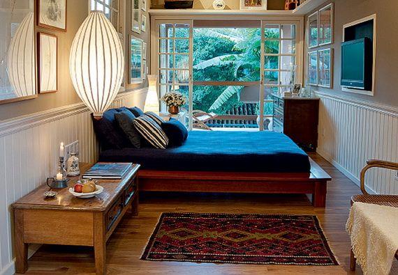 Modern Couple Bedroom Design Ideas