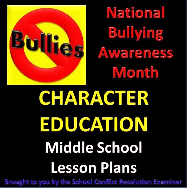 schools need bullying awareness Read story my speech on bullying by psychopathwriter  we need to start standing up to those who believe they can walk all  but i changed schools and when i.