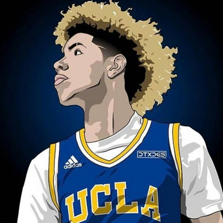 """189.9k Likes, 1,791 Comments - LaMelo Ball (@swaggymelo1) on Instagram: """"UCLA"""""""