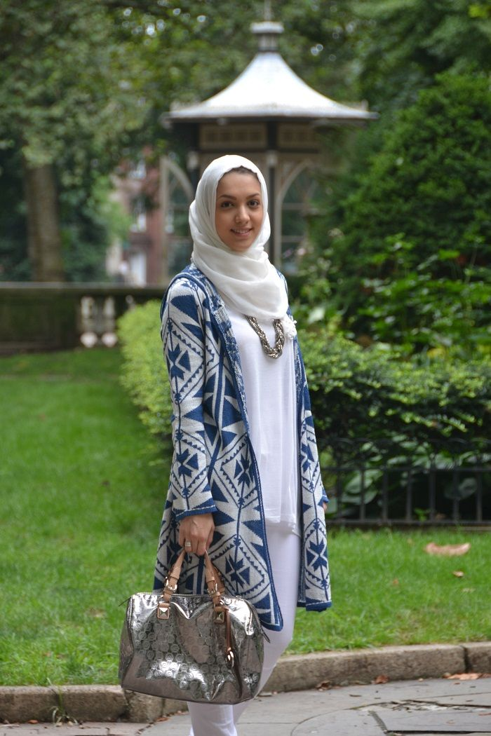 Hani Hulu hijabi fashion