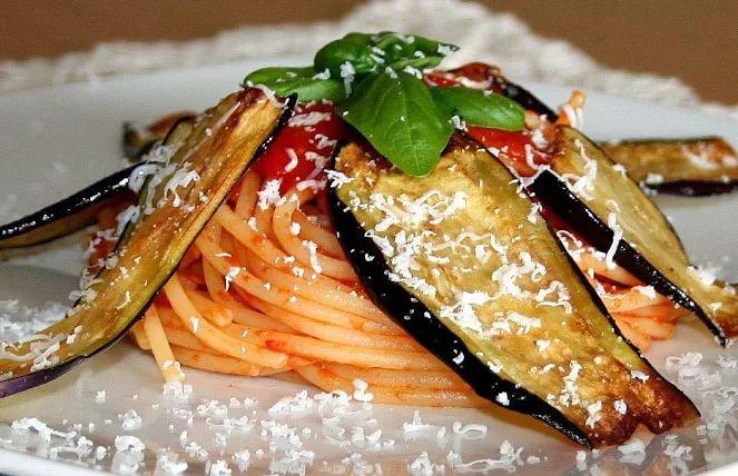 Pasta alla norma, il segreto della melanzana giusta - Mondo Mangiare - Consigli tendenze e novità