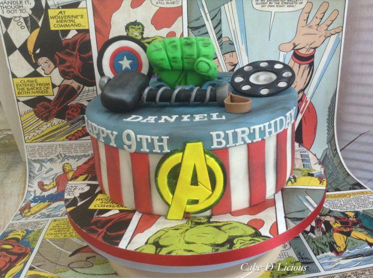 Hrjoe Cake