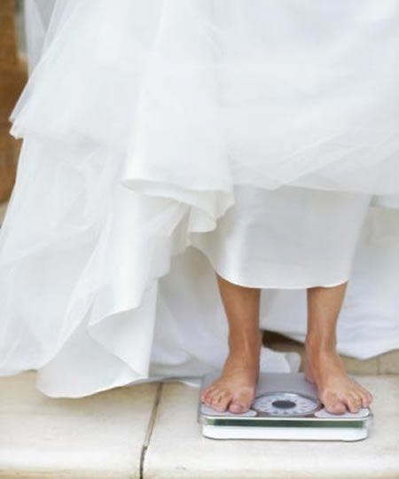 Wedding Diet: A Weight Loss Wedding Diet For The Bride-To-Be