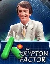 The Krypton Factor (Series) - TV Tropes 1988-1995 with Gordon Burns.