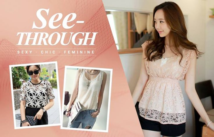 Korean shopping online shopping buy korean shop [OKDGG] [K-STTREET EVENT NOTICE] This week title, See- Through look ! What's your favorite see through items? Leave a comment, and 1 comment with fully sense will be selected as the winner and see through item will be given.  Click -> http://www.okdgg.com/board/view/id/53/  #koreafashionshop #koreafashion #fashion #okdgg #ootd #apperal #fashion #sale #style #korea http://www.okdgg.com/