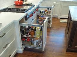 New Storage Kitchen Cabinets Solutions Small But Cool Design
