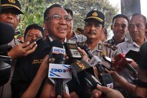 Loyalis SBY Angkat Jempol Terkait Kedatangan Jero Wacik ke KPK