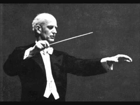 """Wilhelm Furtwängler """" Der Freischütz  Overture"""" Weber  Studio"""